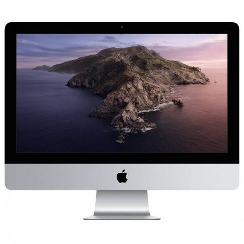 "Apple iMac 21.5"" MHK03Y/A i5 2.3GHz 8GB 256GB SSD sRGB"