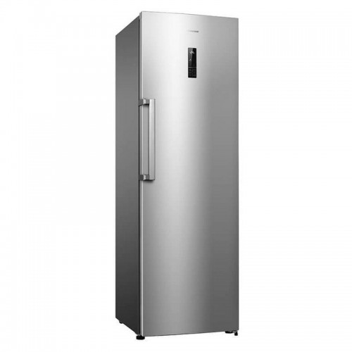 Congelador Vertical Hisense FV341N4BC2 1 Puerta Clase A++ 186x60cm Inox