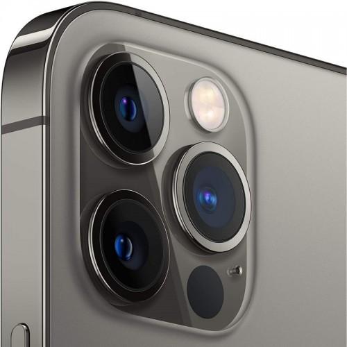 Apple iPhone 12 Pro 128GB Grafito