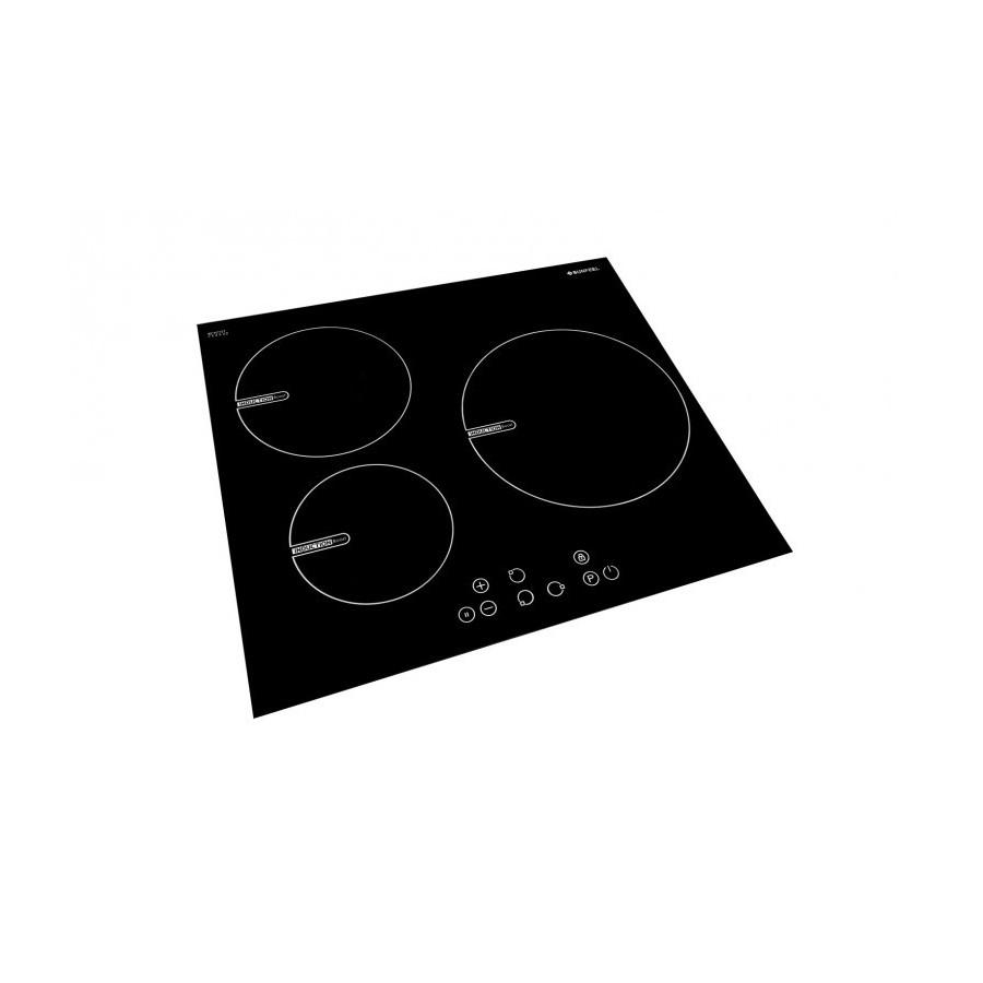 PLACA INDUCCION SUNFEEL PLINDU12 /3F/TACTIL