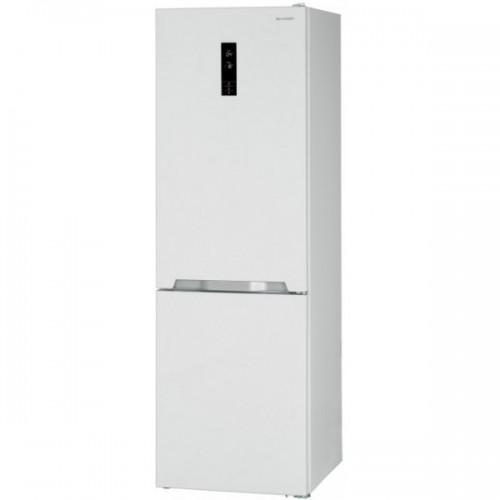 Frigorífico Combi Sharp BA10IEXW2186x60cm 324Lt Clase A++ Blanco