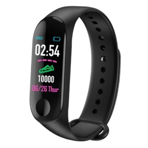 Pulsera de Actividad Health Bracelet Smart Band M3