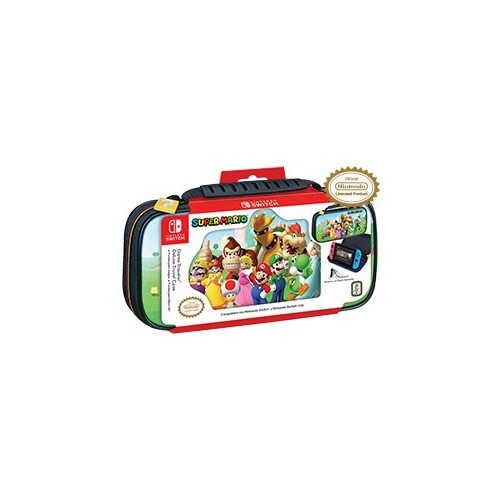 Funda Nintendo Switch / Lite Super Mario