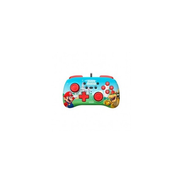 Mando Nintendo Switch Horipad Mini Super Mario