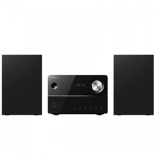 Microcadena Pioneer X-EM16 B CD USB FM Hi-fi