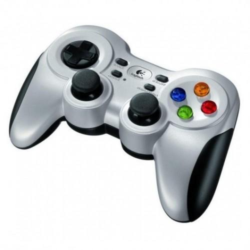 Mando Pc Gamepad Logitech F710 Wireless