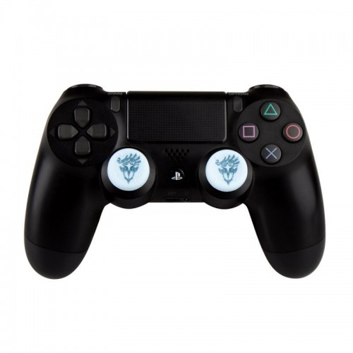Accesorio FR-TEC Ps4 Grips Monster Hunter Iceborn