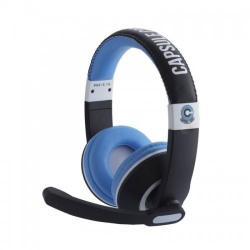 Auriculares FR-TEC Gaming Headset Ps4 Dragon ball Z