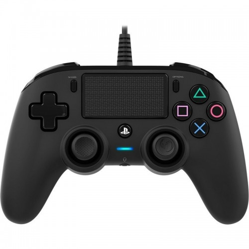 Mando Nacon Ps4 Compact Wired Black