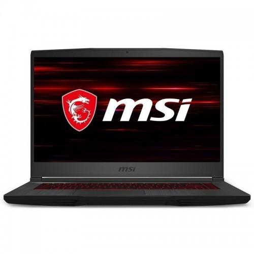 Portátil MSI Thin 9SEXR-687XES Intel Core i5-9300H, 16GB, 512GB SSD, RTX 2060 6GB, Sin Sistema
