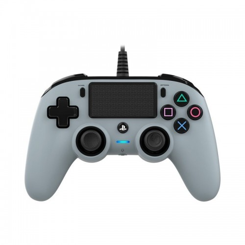 Mando Nacon Ps4 Compact Wired Grey
