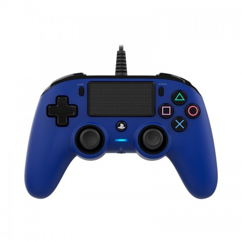 Mando Nacon Ps4 Compact Wired Blue