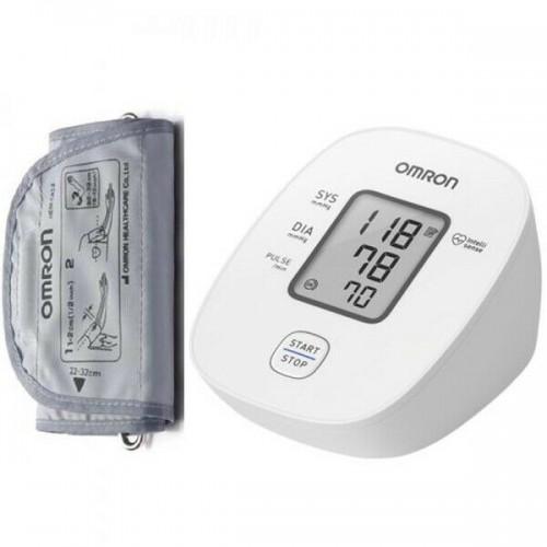 Tensiómetro Omron M2 Basic Digital HEM-7121J-E