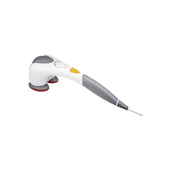 Masajeador Portátil Medisana HM858 Infrarojo Calor Vibración