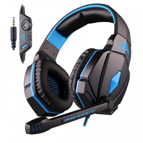 Auriculares Gaming G4 Coolsound Multiplataforma