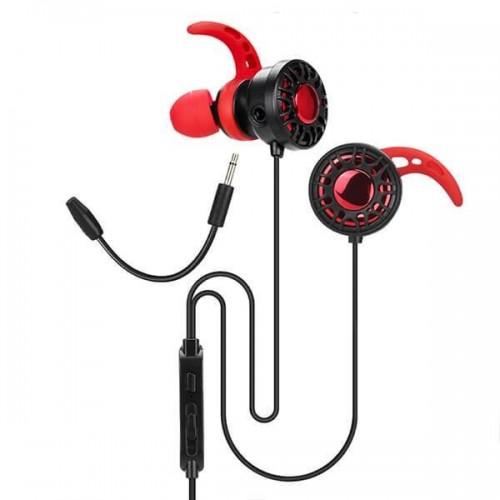 Auriculares Gaming Earbuds GE-109 Multiplataforma con Micrófono