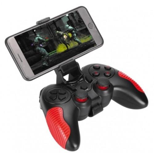 MANDO GAMING XTRIKE-ME GP-45 ANDROID/PC/PS3 WIRELE