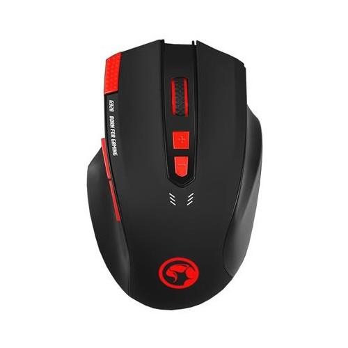 Kit Marvo Scorpion Ratón Gaming + Mousepad G928 + G1 8 Botones