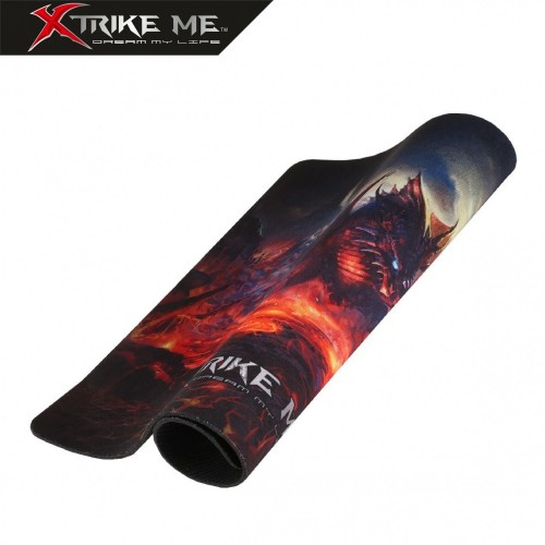 Alfombrilla Gaming Xtrike Me MP-002 32x27cm