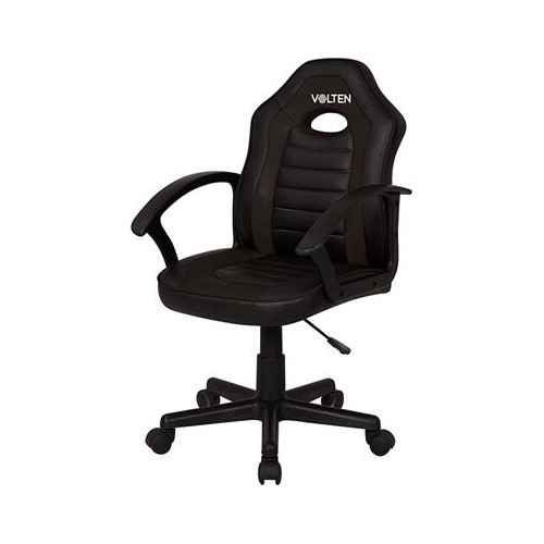 Silla Gaming Volten VL1316 VLFORCE 250 Negra