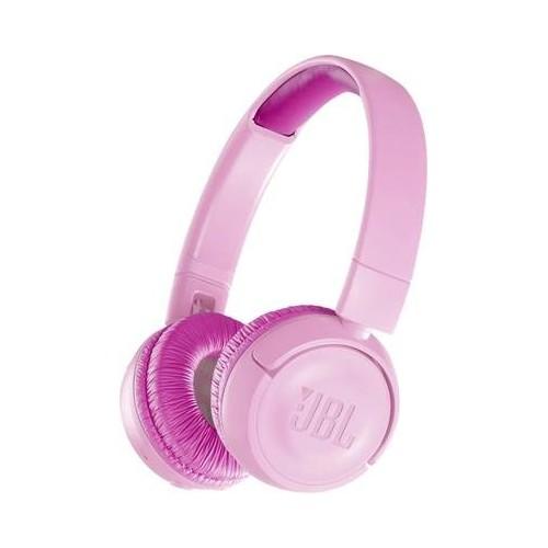 Auriculares JBL JR300BT Bluetooth Pink