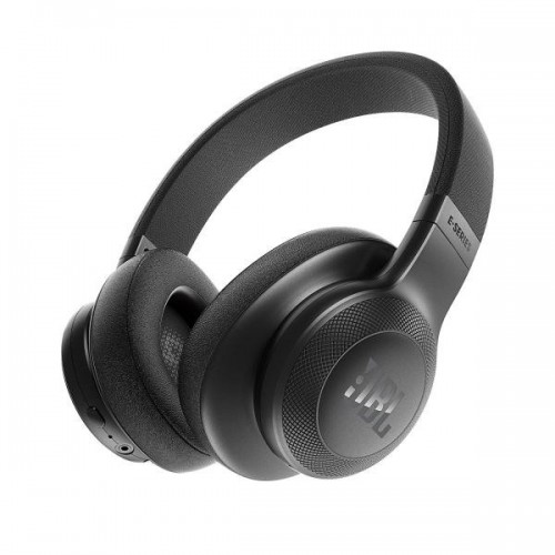Auriculares JBL T600BT Noise Cancelling Black