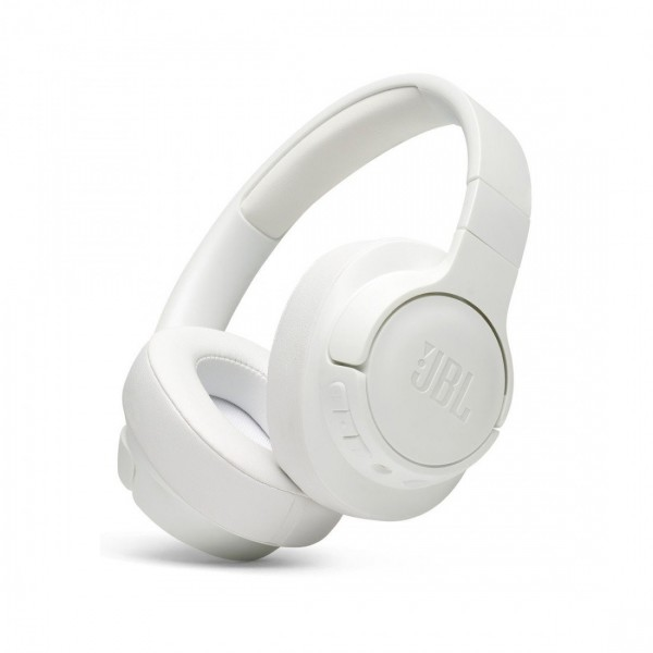 Auriculares JBL Tune 700 Bluetooth White