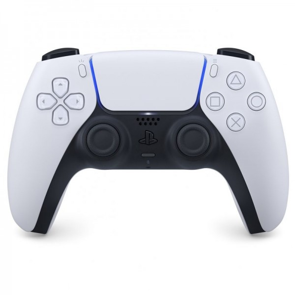 Mando PS5 Sony DualSense Wireless White