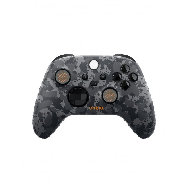 Funda Mando Xbox Series X + Grips Camuflaje