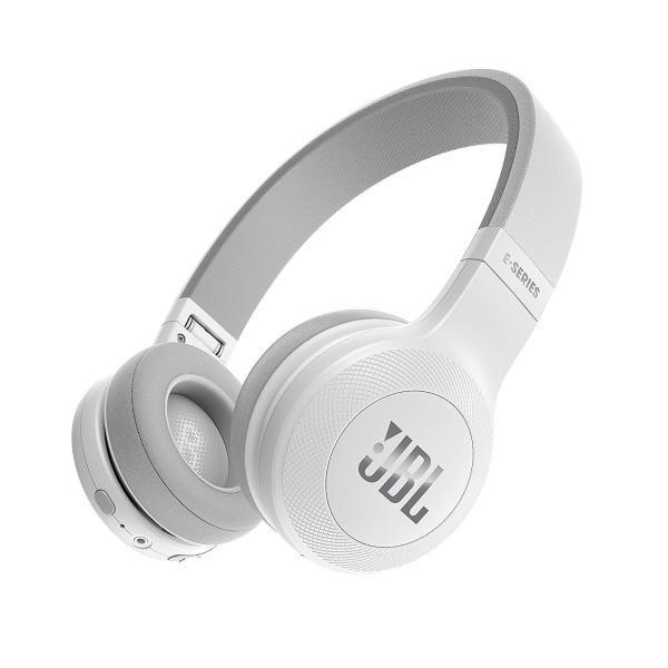 Auriculares JBL E45BT Bluetooth Blanco