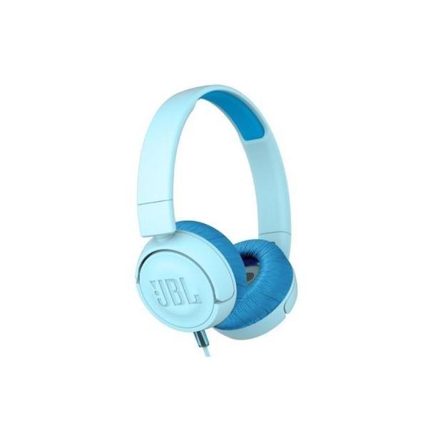 Auriculares JBL JR300 Ice Blue