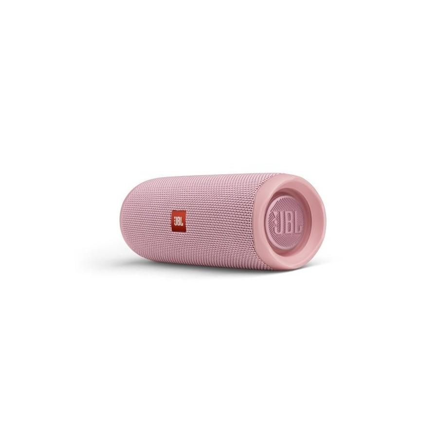Altavoz JBL Flip 5 Bluetooth IPX7 Pink