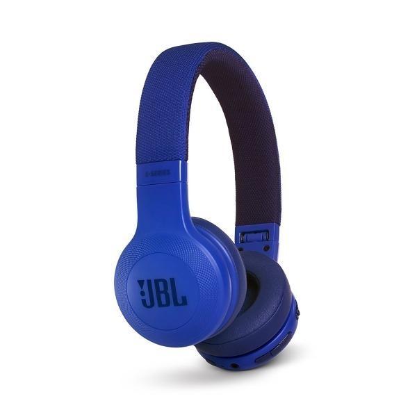 Auriculares JBL E45BT Bluetooth Azul