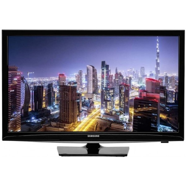 "Monitor Samsung 24"" S24R39MHAU HD 8Ms 60Hz HDMI"