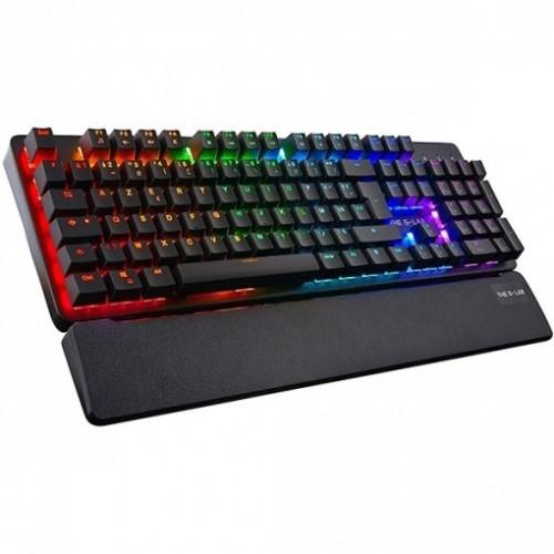 Teclado Gaming The G-Lab Mecanico Key Rubidium