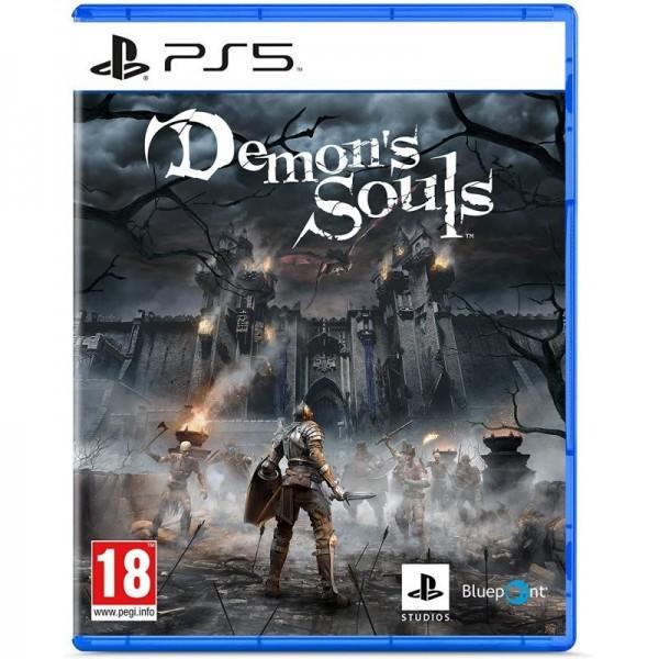 Juego PS5 Demon's Soul