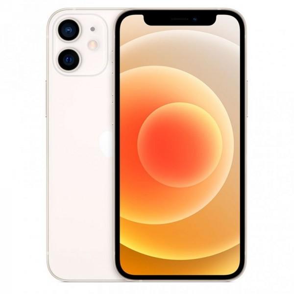 Apple iPhone 12 Mini 128GB MGE43QL/A White