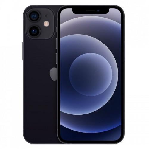 Apple iPhone 12 Mini 128GB MGE33QL/A Black