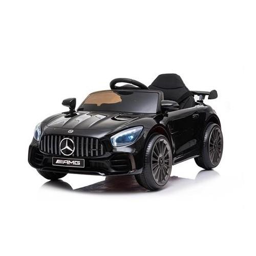 Coche Batería Mercedes AMG Negro