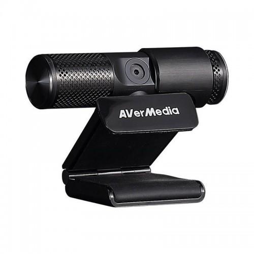 Kit Youtuber Avermedia Live Streamer DUO Webcam + Capturadora