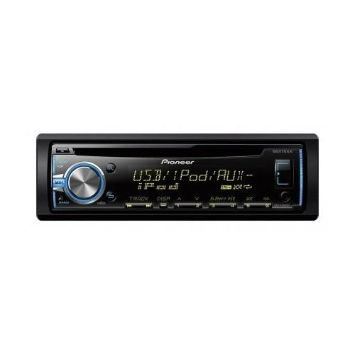 Radio Coche Pioneer DEH-X3800UI Aux CD USB RGB