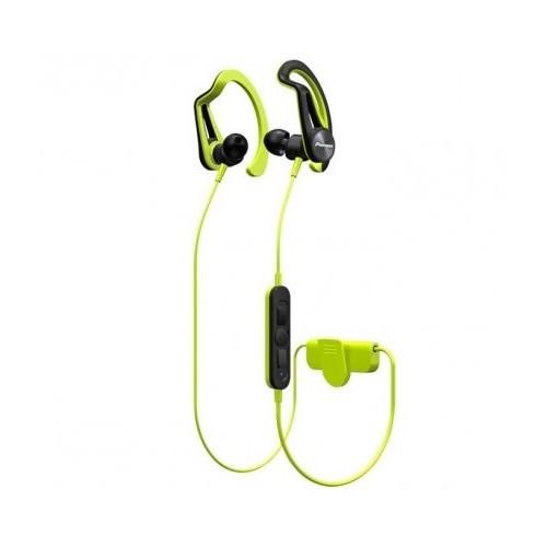 Auriculares Pioneer SE-E7BT-Y Bluetooth Micrófono Yellow