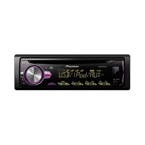 Radio Coche Pioneer DEH-S2000UI USB CD Ipod Aux