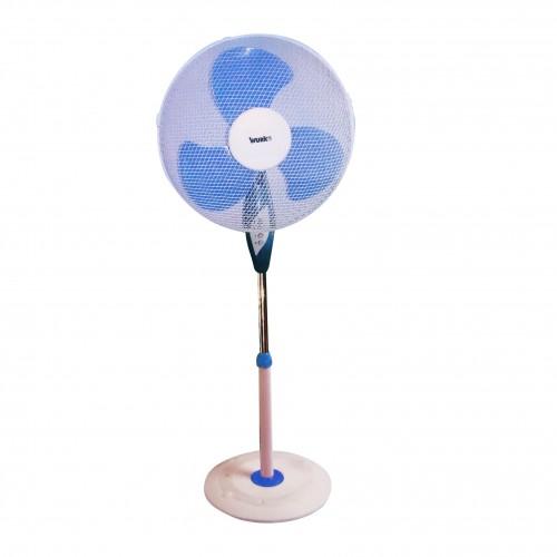 Ventilador de Pie Wurko / Diámetro 40 cm / 45W