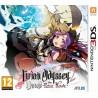 JUEGO 3DS STRIAN ODYSSEY 2