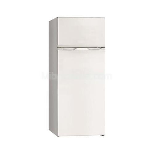 Frigorífico Larry House LH1590 142x55cm Clase A Blanco