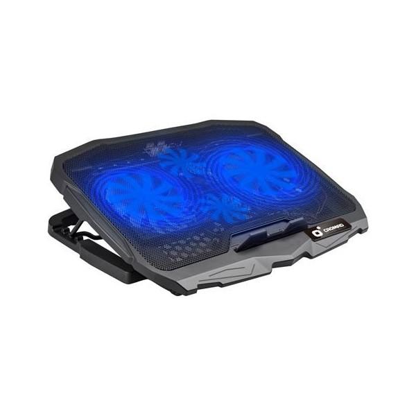 "Base Refrigeradora Cromad G700 CR1052 LED 17"""