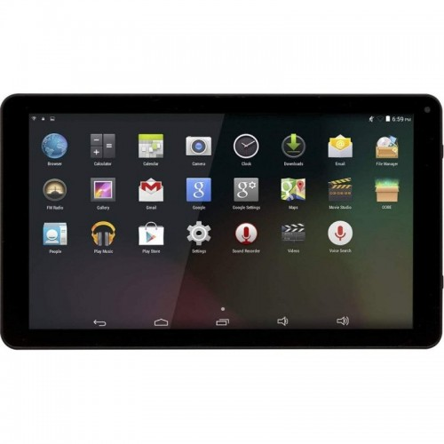 "Tablet Denver TAQ-10473 10.1"" 2GB 16GB Wifi Black"