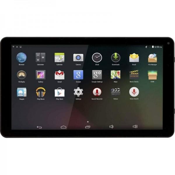 "Tablet Denver TAQ-10473 10.1"" 2GB 16GB Wifi Black"