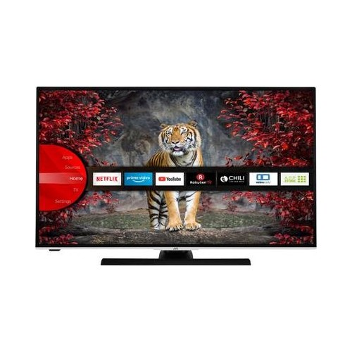 "Tv JVC 55"" 55VU6900 UHD 4K Smart Tv Wifi"